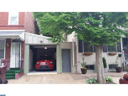 707 N HARRISON ST Wilmington, DE MLS# 6607365