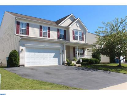 125 THOMAS HARMON DR Camden Wyoming, DE MLS# 6607929