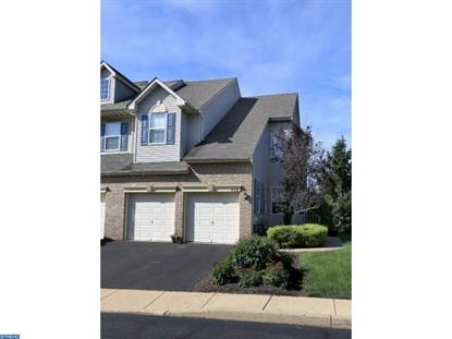 402 FAIRVIEW WAY New Hope, PA MLS# 6607952
