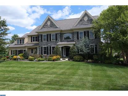 106 HIDDEN POND DR Chadds Ford, PA MLS# 6607965