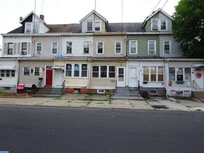 415 SCHILLER AVE Hamilton, NJ MLS# 6608284