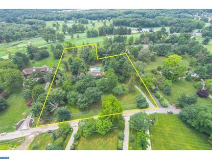 30 LANE OF ACRES Haddonfield, NJ MLS# 6608593