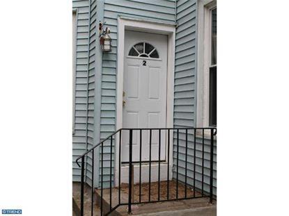537 SCHILLER AVE #2 Hamilton, NJ MLS# 6609320