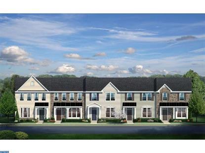 15 TULIP LN Gilbertsville, PA MLS# 6609953