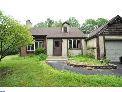 297 UPPER TINICUM CHURCH RD Upper Black Eddy, PA MLS# 6610386