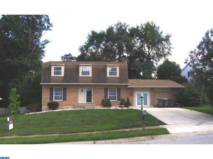 3109 ALBEMARLE RD Wilmington, DE MLS# 6610667