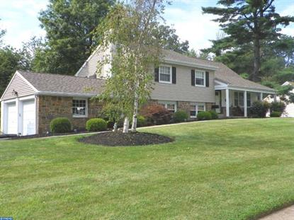 1554 TRALEE DR Dresher, PA MLS# 6610715