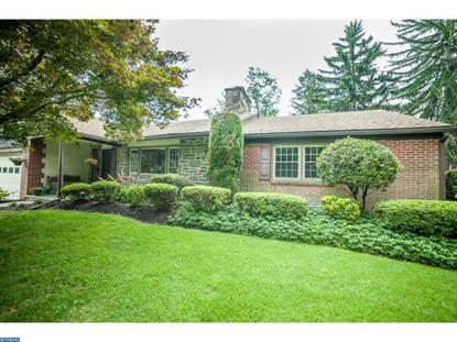 343 MARPLE RD Broomall, PA MLS# 6611088