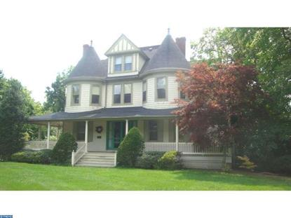 416 CHESTER AVE Moorestown, NJ MLS# 6612256