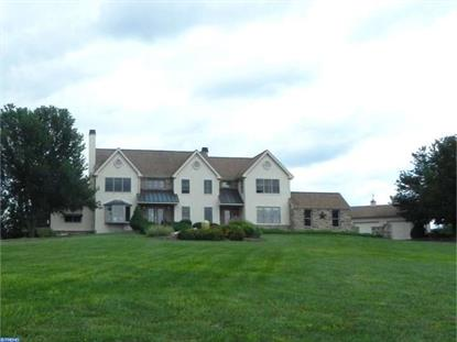 443 CHURCH HILL RD Landenberg, PA MLS# 6612352