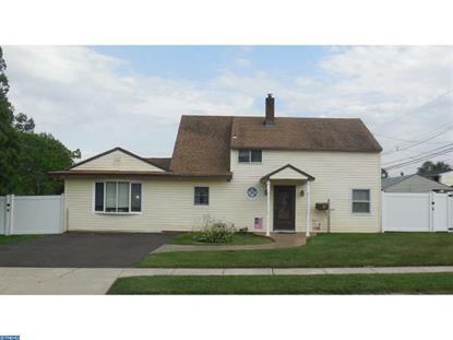 58 GRASSPOND RD Levittown, PA MLS# 6614497