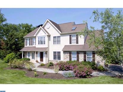 123 WOODMINT DR West Chester, PA MLS# 6614802