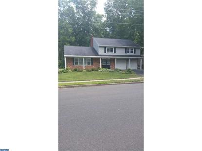 7 CAMBRIDGE RD Blackwood, NJ MLS# 6614881
