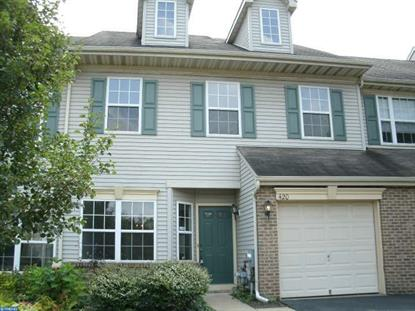 420 FAIRVIEW WAY New Hope, PA MLS# 6614954