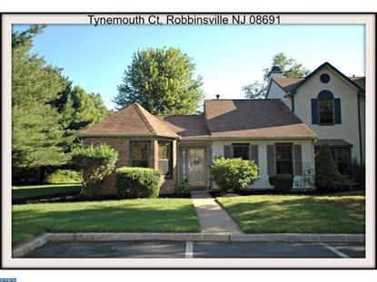 76 TYNEMOUTH CT Robbinsville, NJ MLS# 6615254