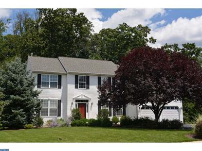 937 RED COAT FARM DR Chalfont, PA MLS# 6615258