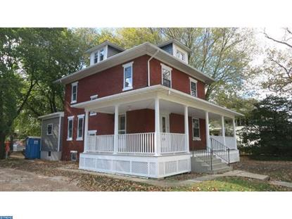 824 PARK AVE Collingswood, NJ MLS# 6615362