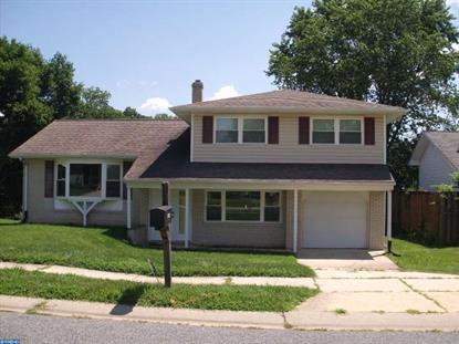 2713 BURNLEY RD Wilmington, DE MLS# 6615599