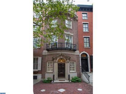 1827 DELANCEY ST Philadelphia, PA MLS# 6615718