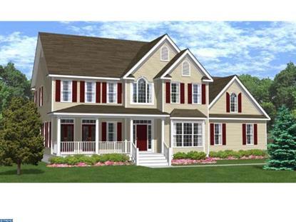 1306 HAINESPORT MT LAUREL RD Mount Laurel, NJ MLS# 6616284