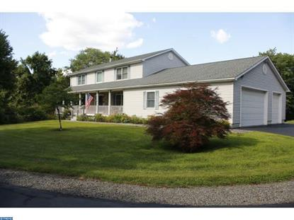 12 HARBOURTON MOUNT AIRY RD Lambertville, NJ MLS# 6616529