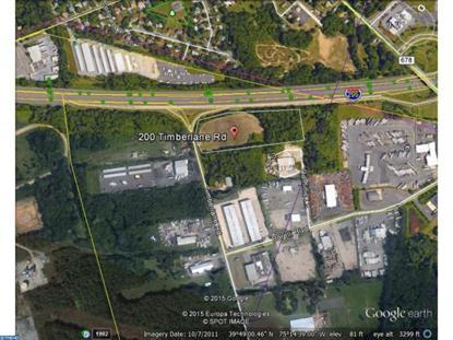 200 TIMBERLANE RD Clarksboro, NJ MLS# 6617099