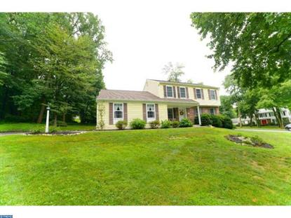 417 PINE CREEK RD Exton, PA MLS# 6617708