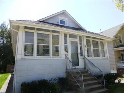 110 LAFAYETTE RD Audubon, NJ MLS# 6618410