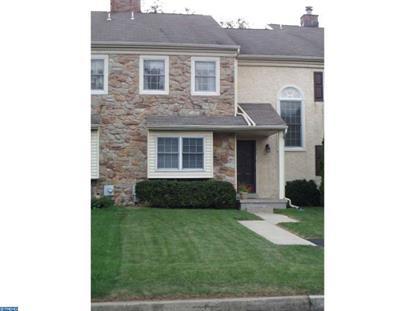 1520 ISAACS CT Ambler, PA MLS# 6618585