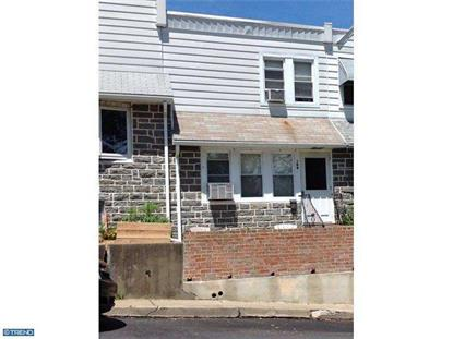 194 N MADISON AVE Upper Darby, PA MLS# 6618766