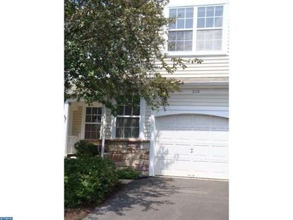 210 LEEDS CT #18 New Hope, PA MLS# 6618897