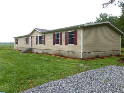 1257 HOLLERING HILL RD Camden Wyoming, DE MLS# 6618950