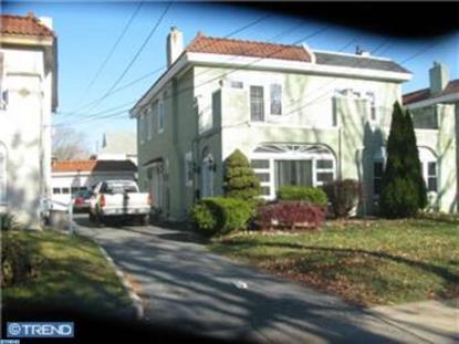 734 POPLAR ST Sharon Hill, PA MLS# 6618968