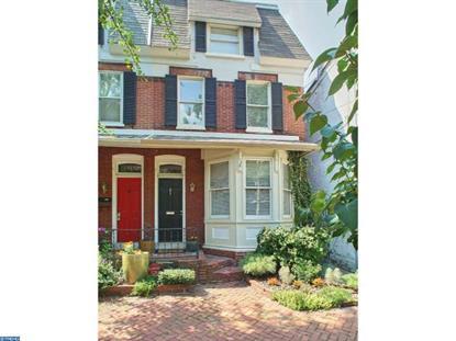 1505 N RODNEY ST Wilmington, DE MLS# 6619008