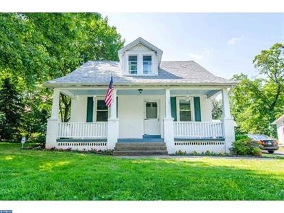 1233 COLLEGEVILLE RD Collegeville, PA MLS# 6619067