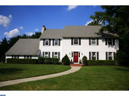 528 SENTINEL RD Moorestown, NJ MLS# 6619755