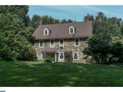432 OLD FORGE RD Media, PA MLS# 6620115