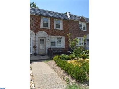 162 BLANCHARD RD Drexel Hill, PA MLS# 6621868