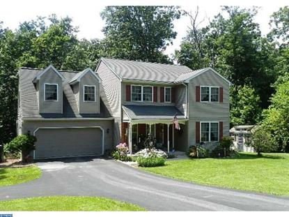 117 ACORN WAY Honey Brook, PA MLS# 6623398