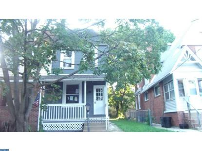 1134 ELMWOOD AVE Sharon Hill, PA MLS# 6623954