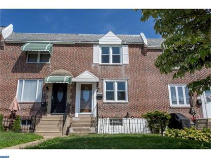 929 BRENTON RD Drexel Hill, PA MLS# 6624126
