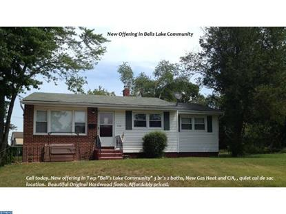 508 GREEN VALLEY RD Blackwood, NJ MLS# 6624719