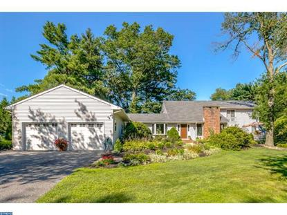 1219 KAY DR W Cherry Hill, NJ MLS# 6624813