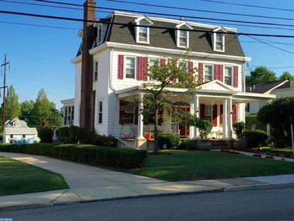 939 WOODLAND AVE Sharon Hill, PA MLS# 6624816