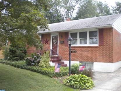 404 BLUE ROCK RD Wilmington, DE MLS# 6625941