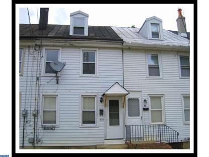 309 YORK ST Burlington, NJ MLS# 6626062