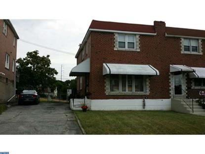 309 GREENWOOD RD Sharon Hill, PA MLS# 6626824