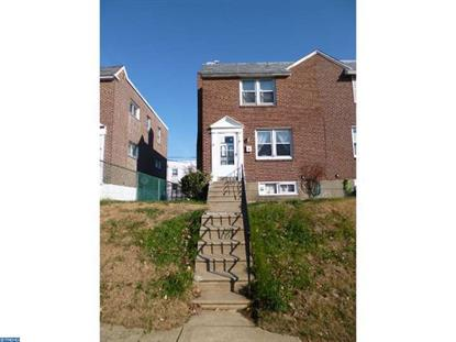 85 FRANCES AVE Sharon Hill, PA MLS# 6628101