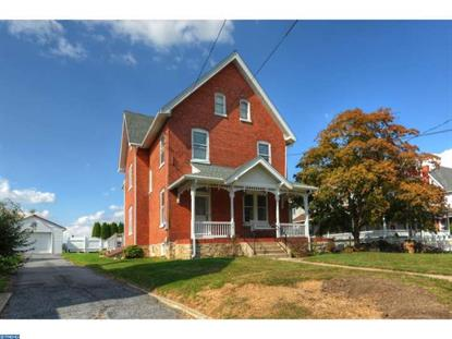 161 PEQUEA AVE Honey Brook, PA MLS# 6628738