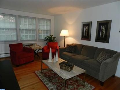 1334 MONTGOMERY AVE #F2 Narberth, PA MLS# 6628787